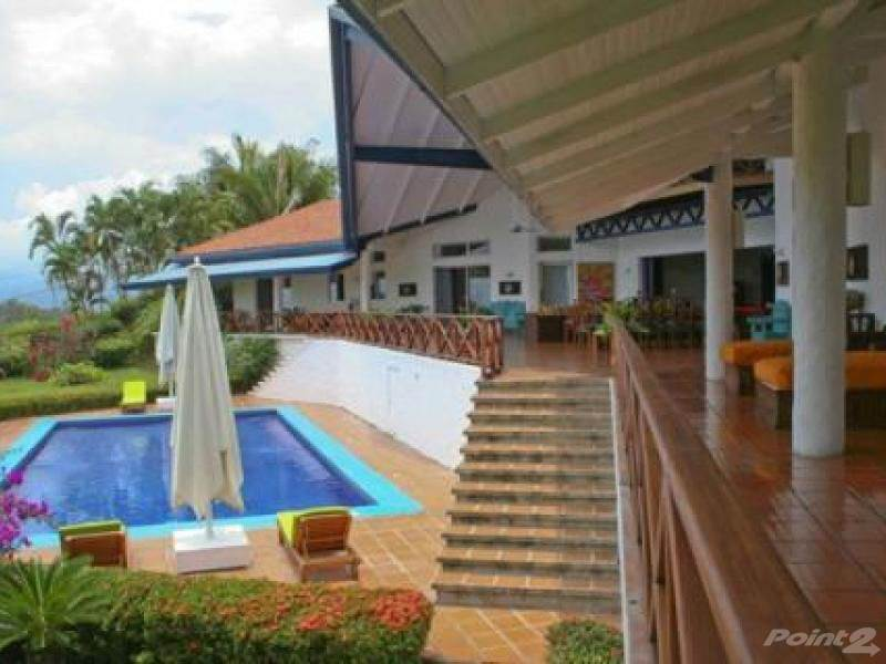 Residential For Sale in Manuel Antonio, Puntarenas, Costa Rica, Manuel Antonio, Puntarenas ,239  , Costa Rica