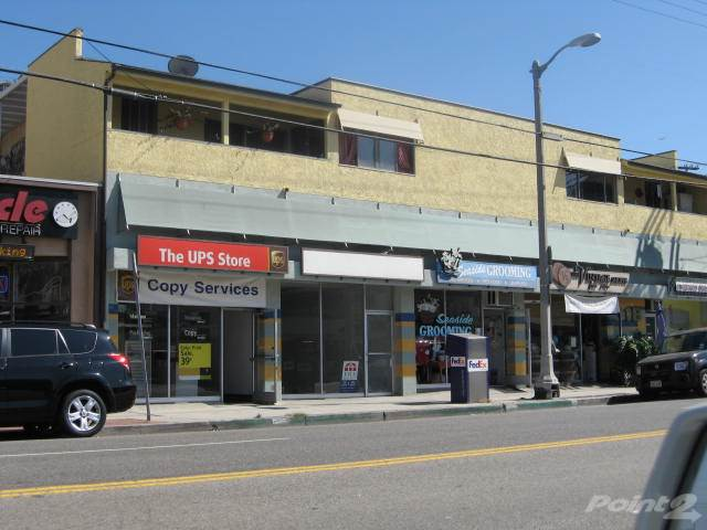 Commercial for sale in 318 Culver Blvd, Los Angeles, California ,90293