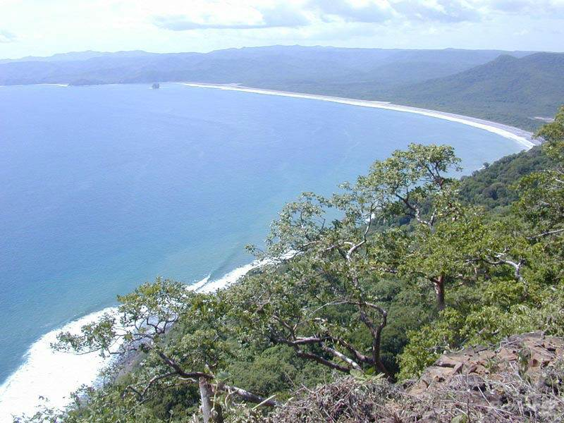 Farms & Ranches for sale Papagayo Gulf, Costa Rica Investment property. Beachfront property