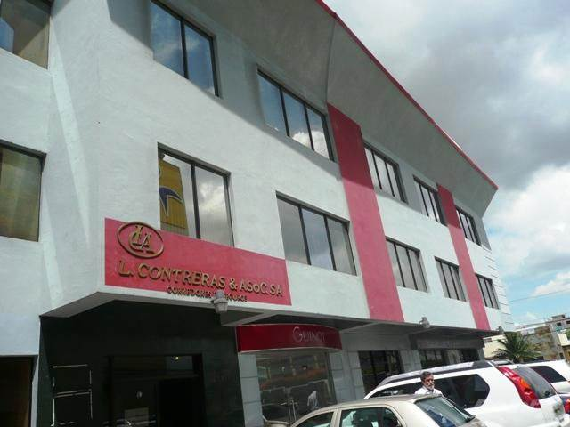 Commercial for lease in Oficina en Alquiler Julieta, Santo Domingo, Distrito Nacional   , Dominican Republic