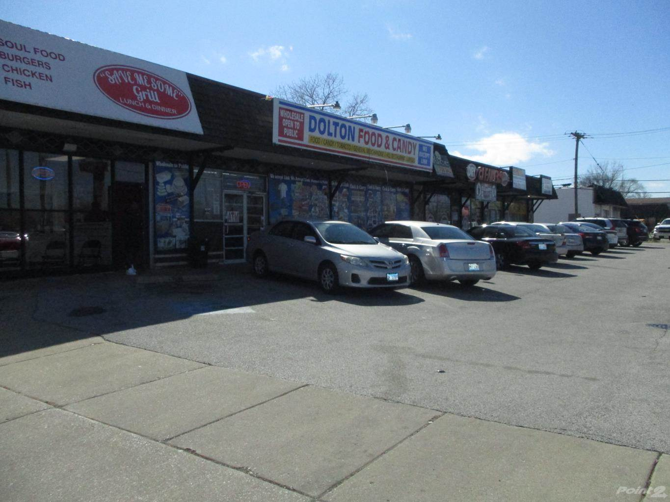 Commercial for sale in 817 E 142nd Street, Dolton, Illinois ,60419