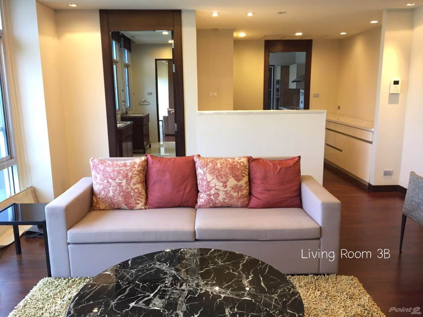 Residential For Rent in Lowrise Apartment, Sathon, Bangkok Metropolis   , Thailand