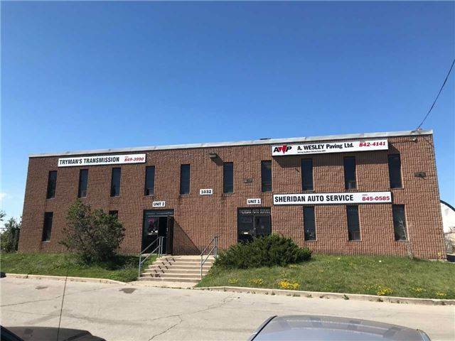 Commercial for lease in 1032 Winston Churchill Blvd, Oakville, Ontario ,L6J7Y4  , Canada