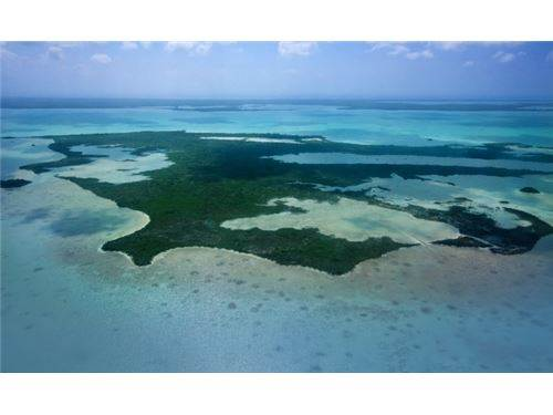 Residential For Sale in # 2124 - 603 ACRE ISLAND - near AMBERGRIS CAYE, Belize, Belize   , Belize