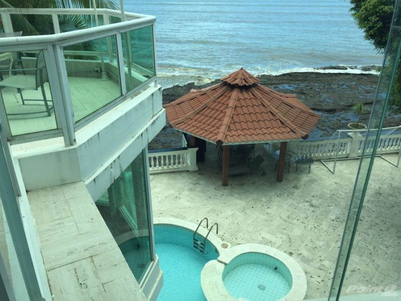 Residential For Sale in Punta Paitilla, Panamá - Punta Paitilla, Panamá   , Panama
