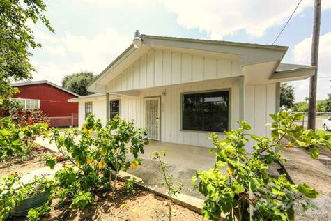 Residential For Sale in 200 Mike Chapa Avenue, La Villa, TX 78562, La Villa, Texas ,78562