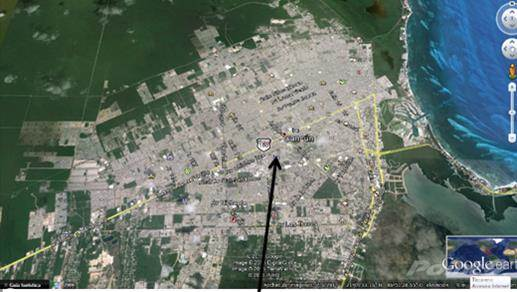 Residential For Sale in Lot Cancun, Quintana Roo, Cancun, Quintana Roo ,74526  , Mexico