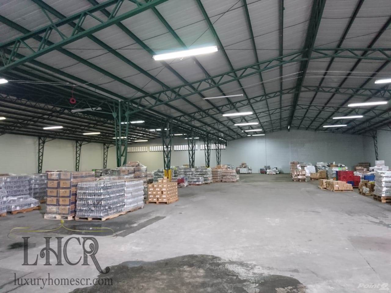 Commercial for lease in Prime location Big commercial Storage, , San José   , Costa Rica