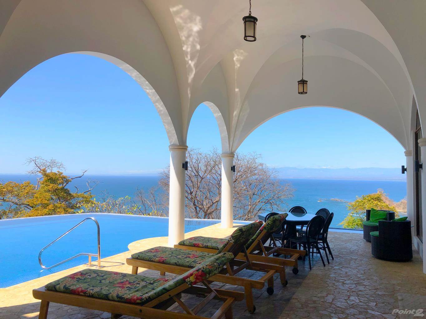 Residential For Sale in Exclusive Luxury Vacation Mansion Punta Leona, Punta Leona, Puntarenas ,61011  , Costa Rica