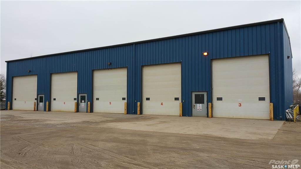 Commercial for lease in 122 47 HIGHWAY S, Estevan, Saskatchewan ,S4A 2A2  , Canada