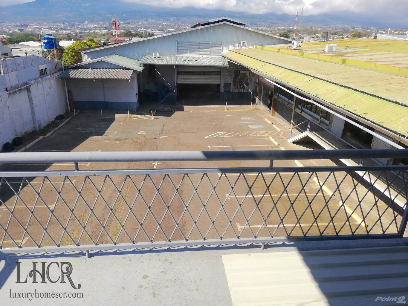 Commercial for lease in INDUSTRIAL and COMMERCIAL MAIN ROAD PROPERTY, Uruca, San José ,10101  , Costa Rica