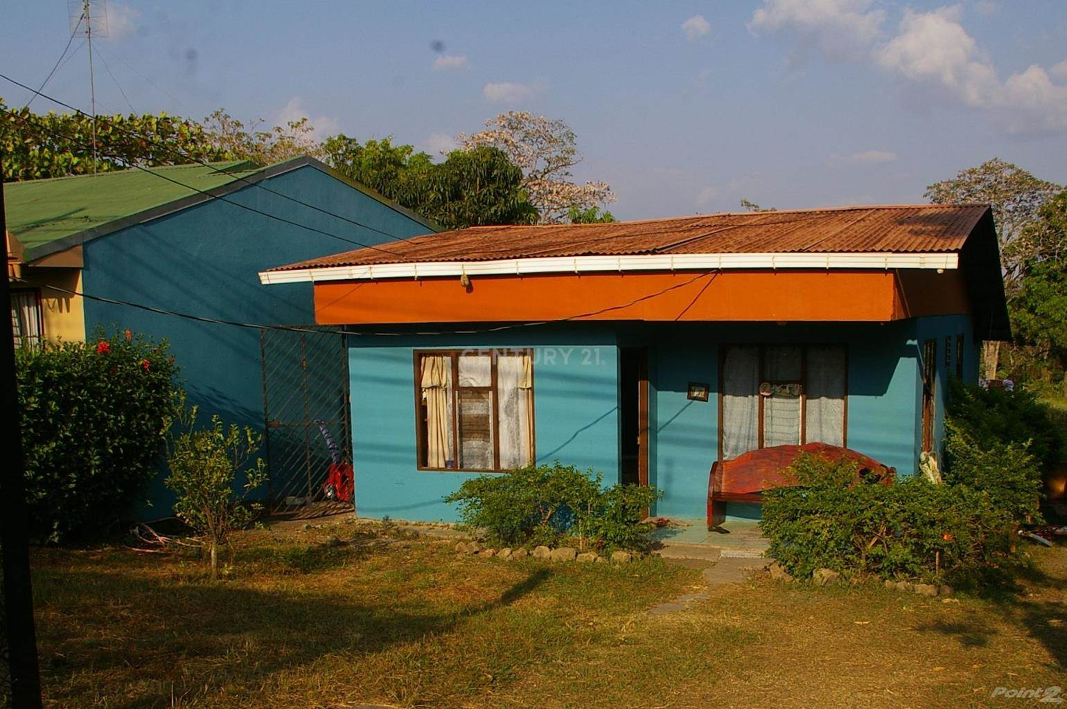 Residential For Sale in EXCELLENT OPORTUNIITIE FOR REMODELING MORAZAN ATENAS, Atenas, Alajuela ,20501  , Costa Rica