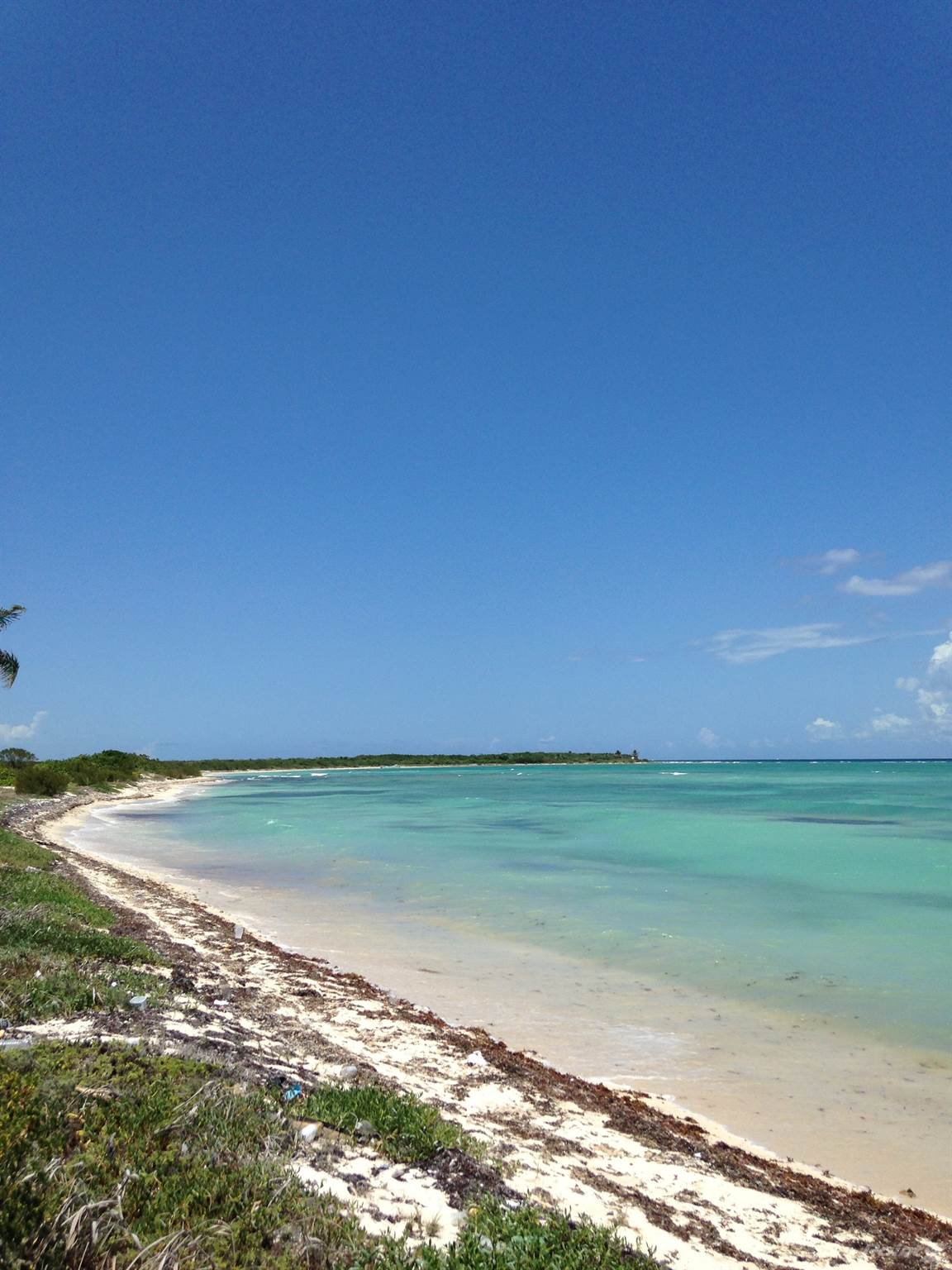 Land for sale in Beach Club, Solidaridad, Quintana Roo ,77710  , Mexico