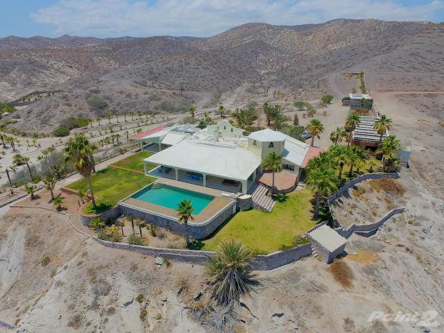 Residential For Sale in The Cove at La Paz Puerto, La Paz, Baja California Sur ,23010  , Mexico