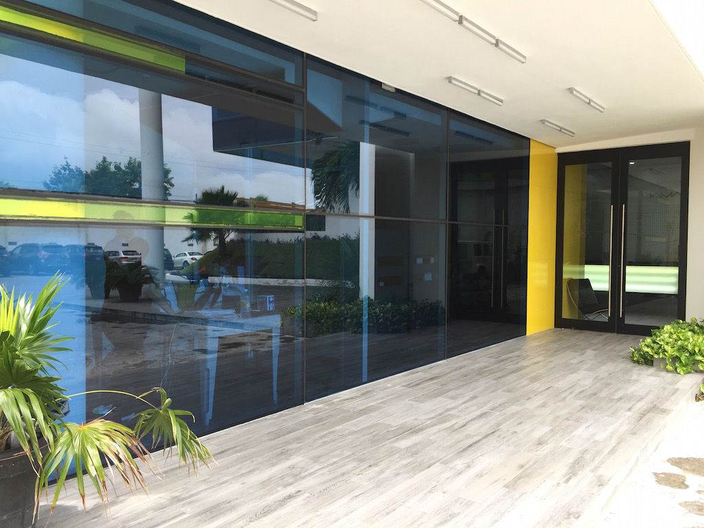 Commercial for lease in Av. Los Olivos Corporate Offices For Rent, Cancun, Quintana Roo ,77500  , Mexico