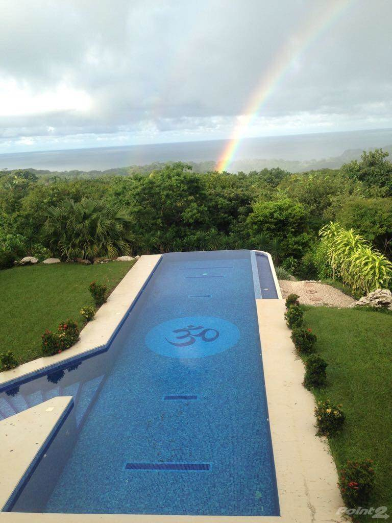 House for sale San Juanillo, Costa Rica Casa Om ॐ