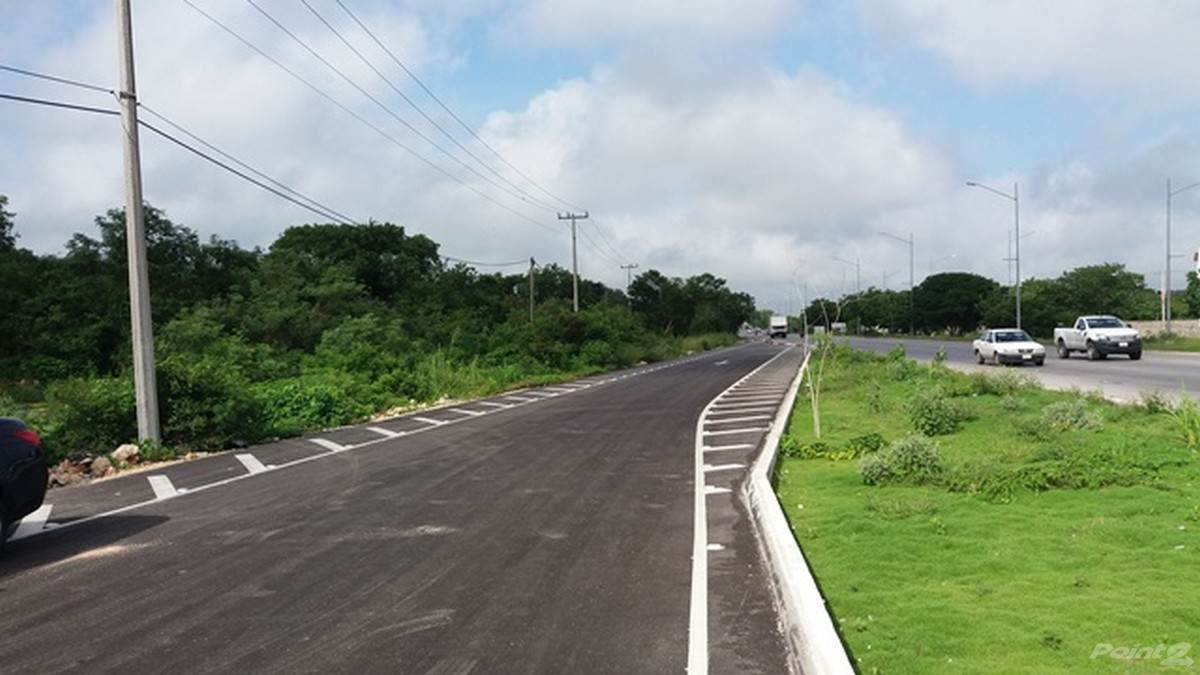 Residential For Sale in Development Land for Industrial, Kanasin, Yucatan ,97370  , Mexico
