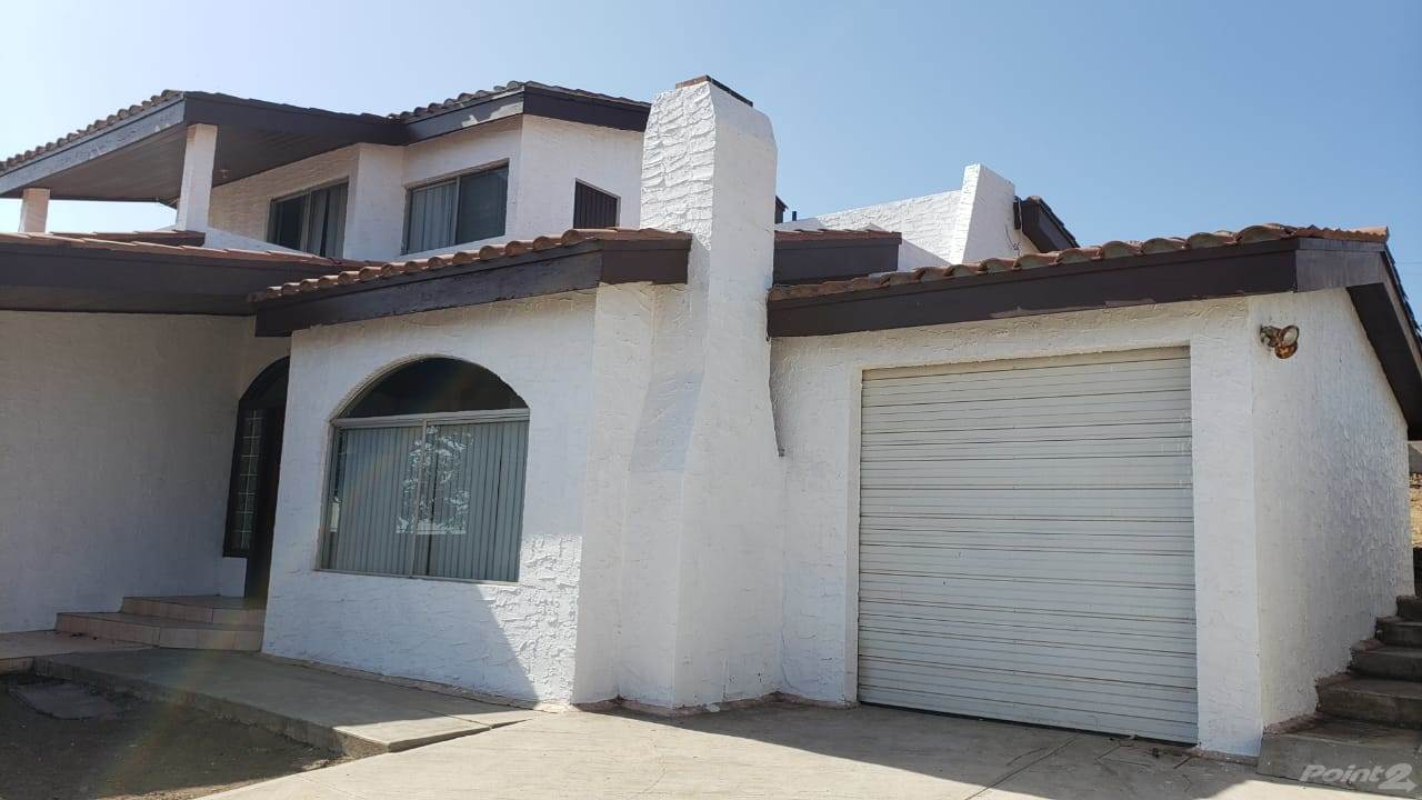Residential For Sale in House for Sale with some furniture with a large lot!, , Baja California ,22710  , Mexico