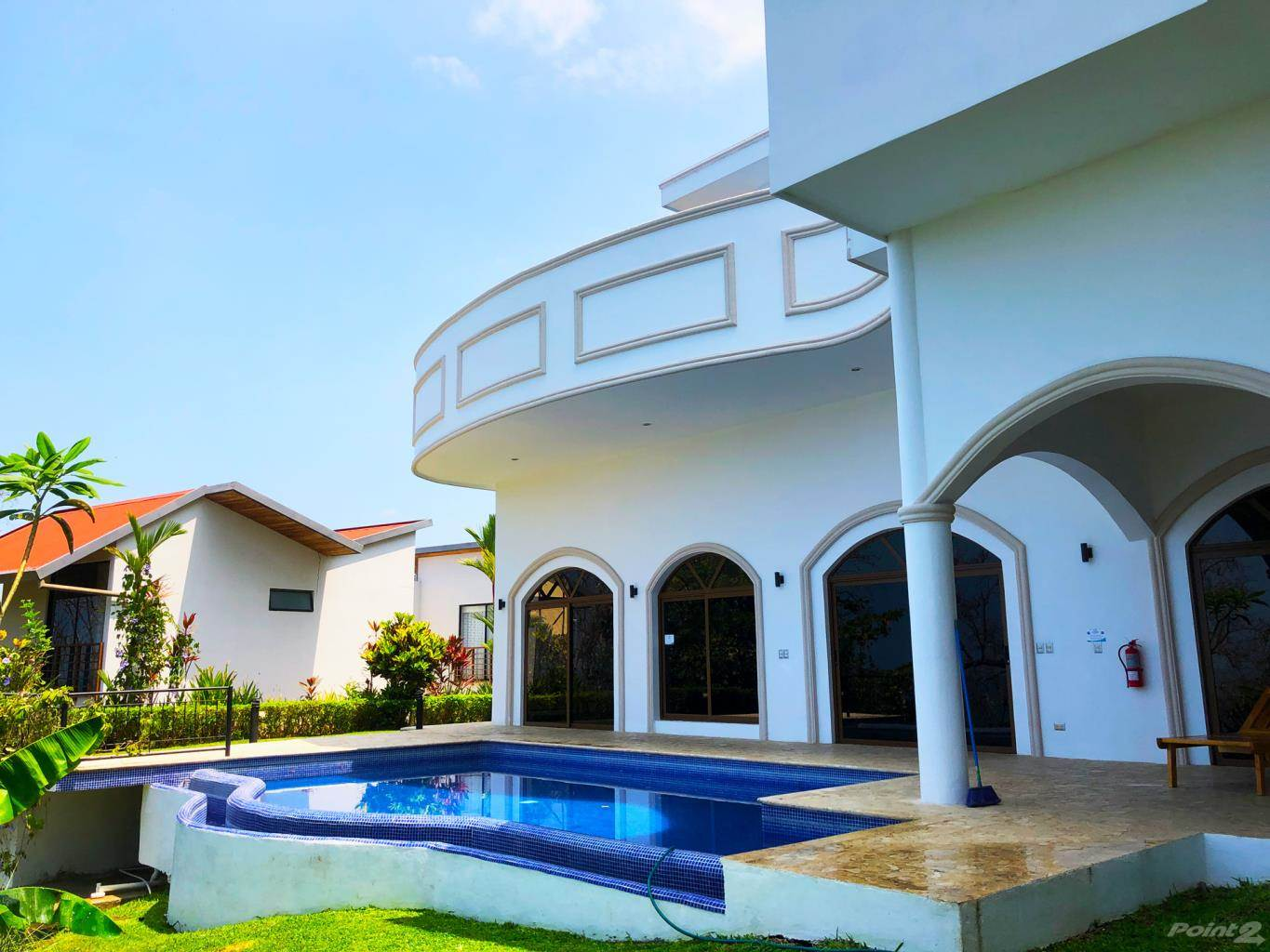 House for sale Punta Leona, Costa Rica Exclusive Luxury Vacation Mansion