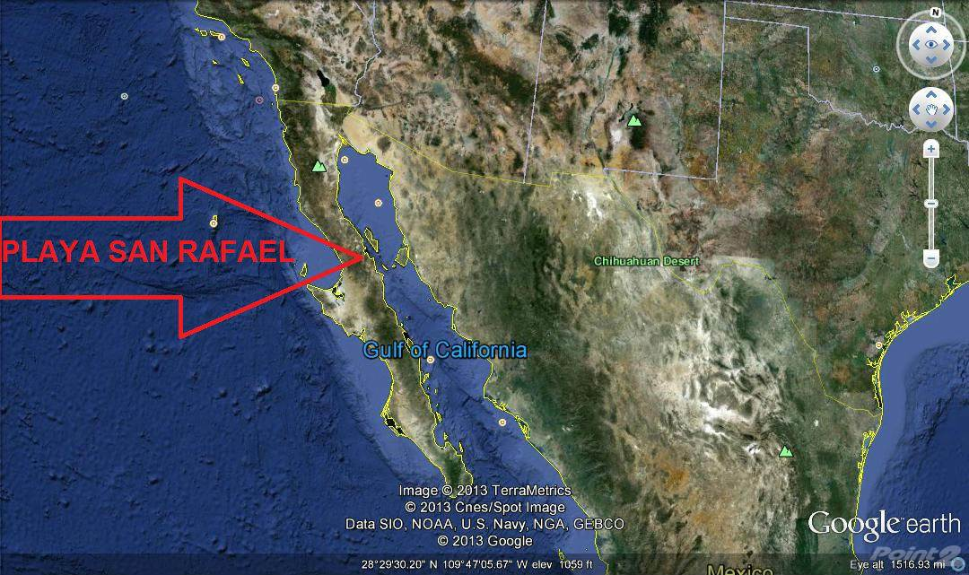 Bahia De Los Angeles Map.Bahia De Los Angeles Real Estate Find Land For Sale In Bahia De Los