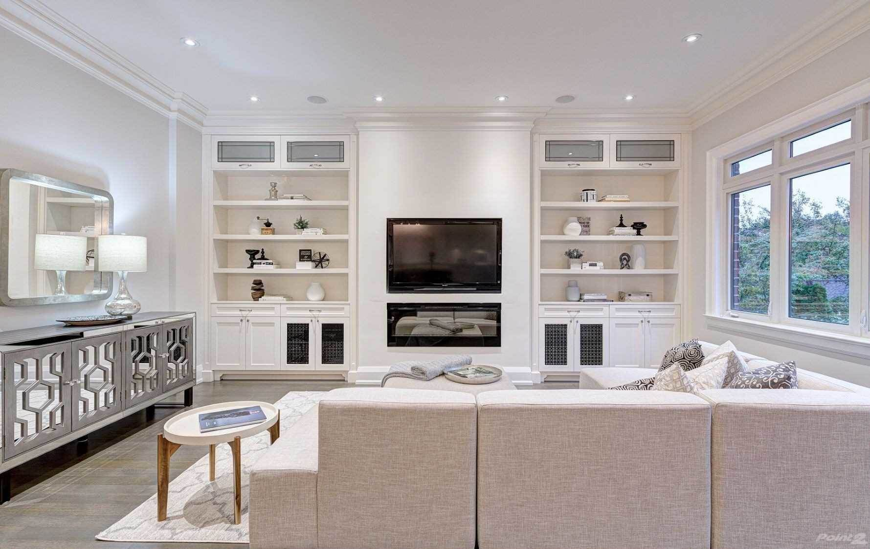 Residential For Sale in 316 Warren Rd Toronto ON CA, Toronto, Ontario   , Canada
