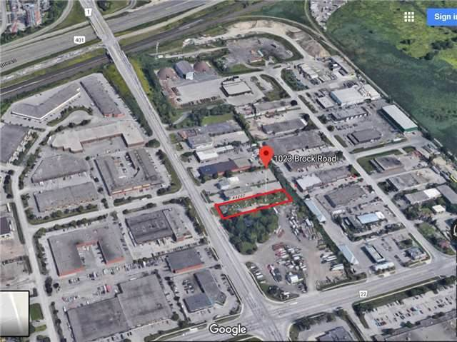 Commercial for lease in 1023 Brock Rd, Pickering, Ontario ,L1W3N3  , Canada