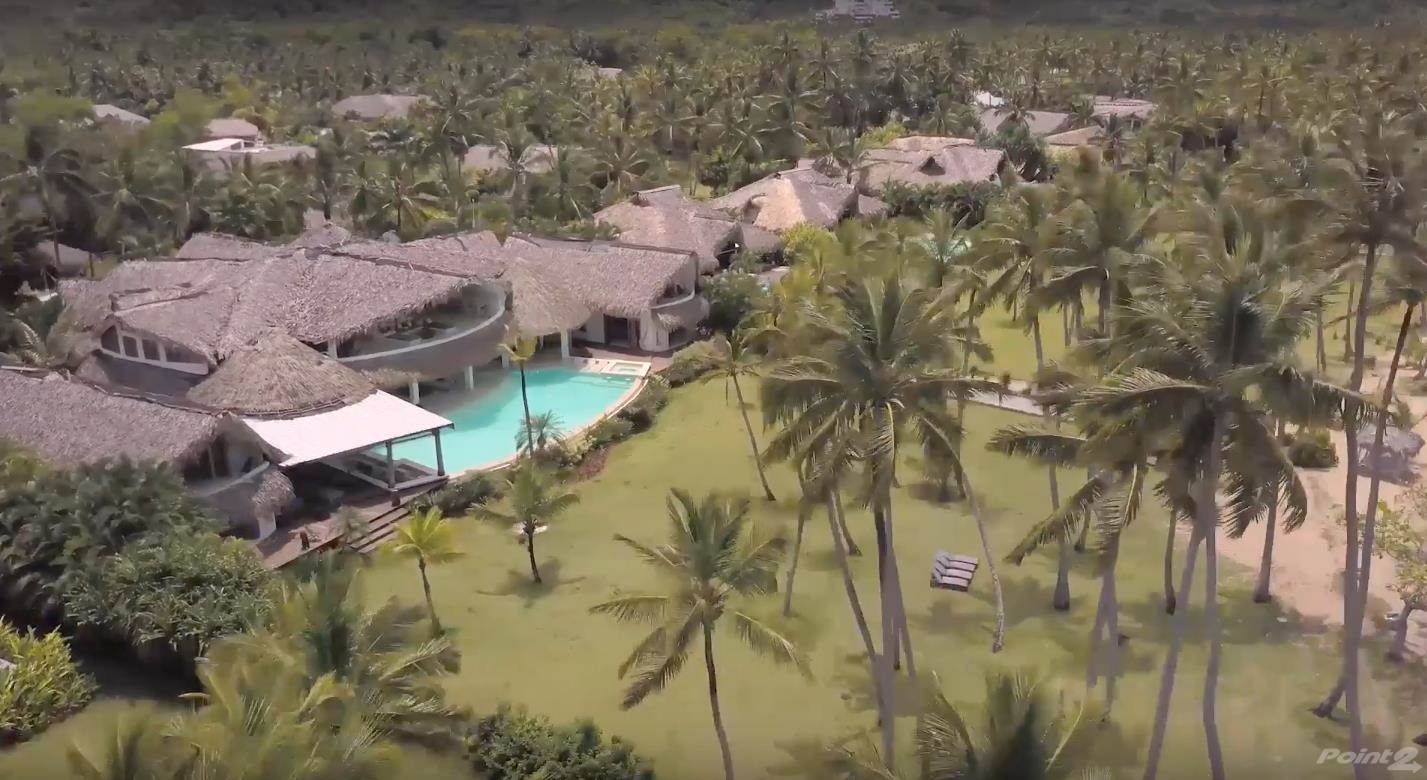 Residential For Rent in Largest beachfront villa of the entire north coast!, Las Terrenas, Samaná ,32000  , Dominican Republic