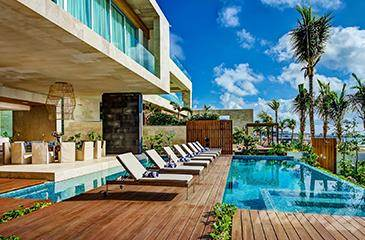 Residential For Sale in Casa Real, Playacar fase 1, Playa del Carmen, Quintana Roo   , Mexico