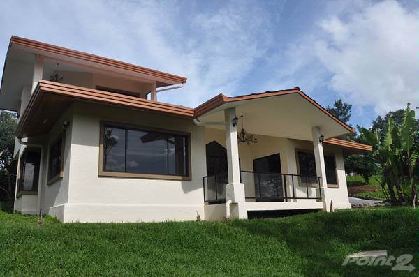 Residential For Sale in Canyon View House – Recently expanded and upgraded, Palmira, Boquete, Chiriqui, Panama, Boquete, Chiriquí   , Panama