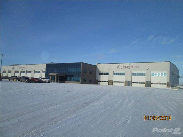 Commercial for lease in 9510 78 Avenue, County of Grande Prairie, Alberta ,T8X 0M2  , Canada