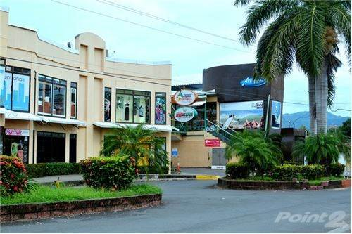 Commercial for lease in Calle Pastor Diaz Jaco, Puntarenas, Puntarenas   , Costa Rica