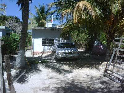 Residential For Sale in Lot in Chelem with Building, Progreso, Yucatan ,97336  , Mexico