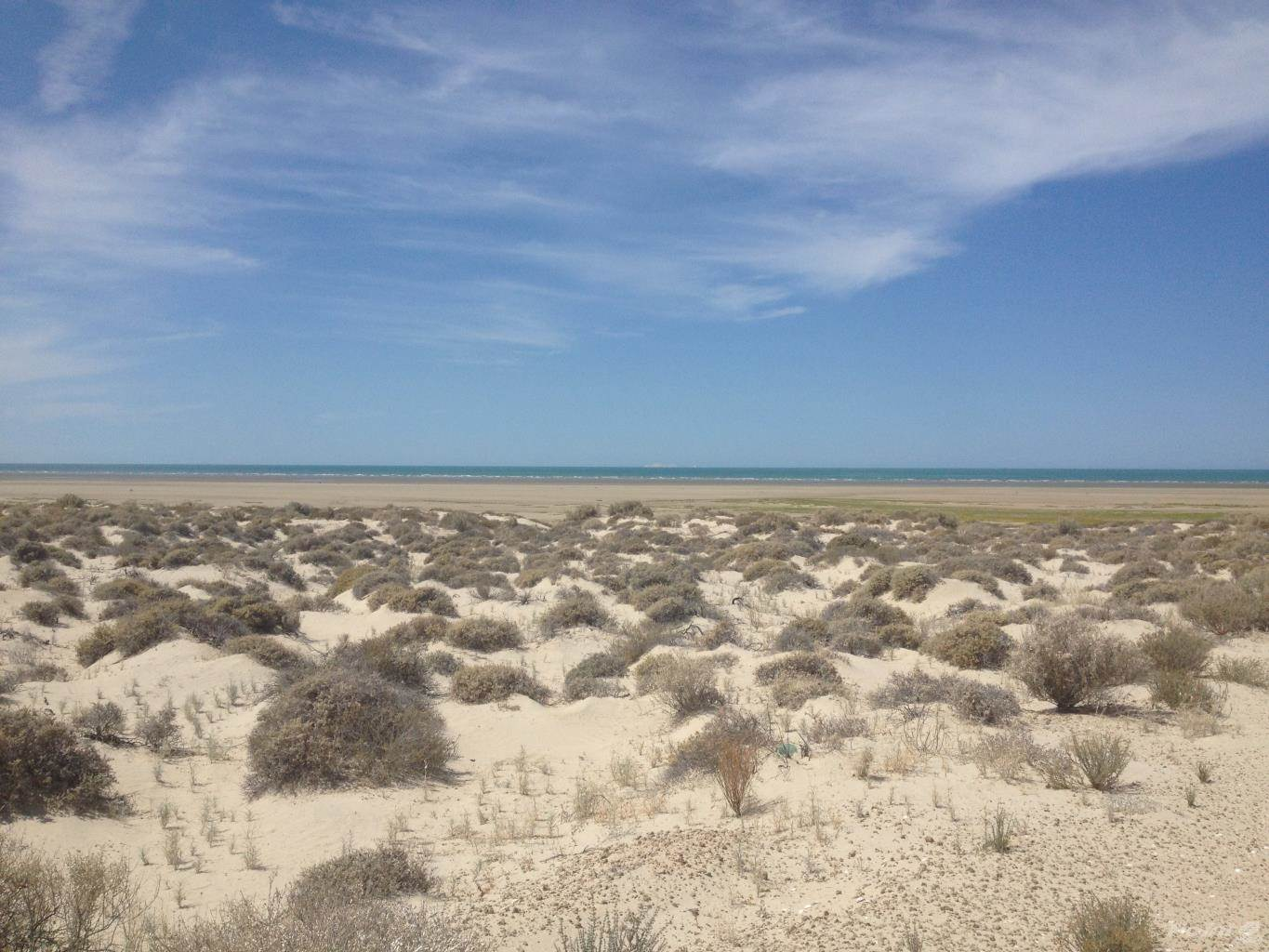 Land for sale in Parcel Near New International Airport-Puerto Penasco/Rocky Point-Sonora, Mexico, Puerto Penasco/Rocky Point, Sonora ,83559  , Mexico