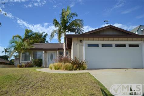 House for sale in 1240 Stratford, Carlsbad, California ,92008