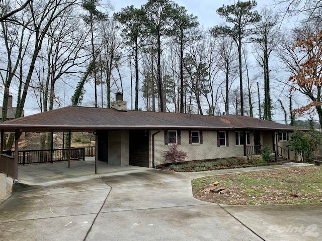 Commercial for sale in 3353 Dogwood Ln, Acworth, Georgia ,30101