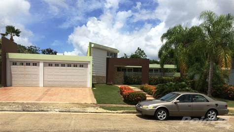 Residential For Sale in San Pedro Estates, Caguas, PR ,00725