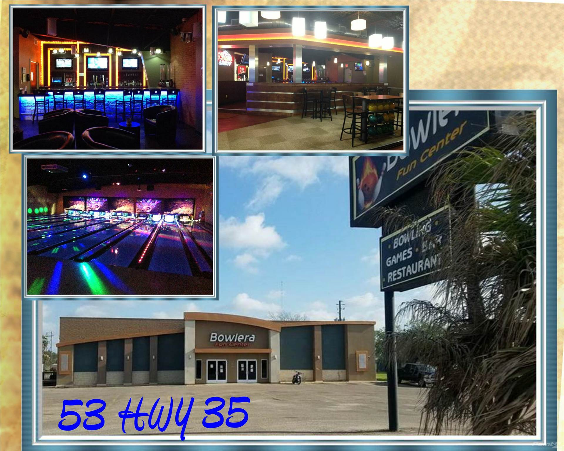 Commercial for sale in 53 HWY 35, Bay City, Texas ,77414