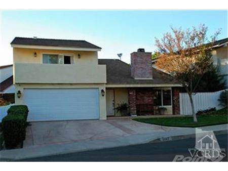 Residential For Sale in 2067 Shady Brook Drive, Thousand Oaks, California ,91362