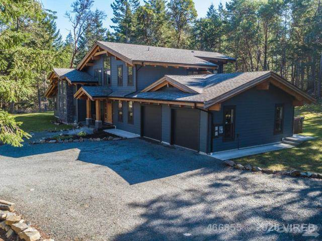 Residential For Sale in 2579 La Selva Place, Nanoose Bay, British Columbia ,V9P 9B4  , Canada