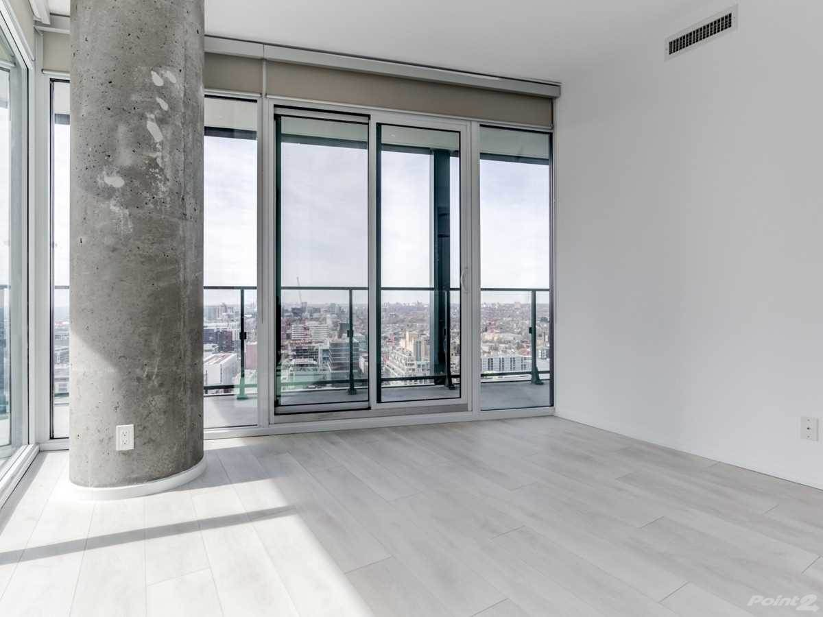 Residential For Sale in 125 Peter Street Toronto ON CA, Toronto, Ontario   , Canada