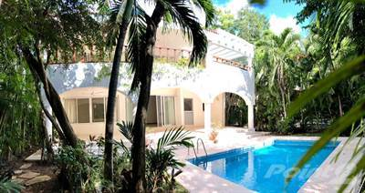 Residential For Rent in Casa blanca, Club Real 234, Playa del Carmen, Quintana Roo ,77710  , Mexico