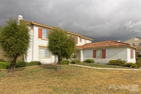 Residential For Sale in 13950 Guidera Drive, Rancho Cucamonga, California ,91739