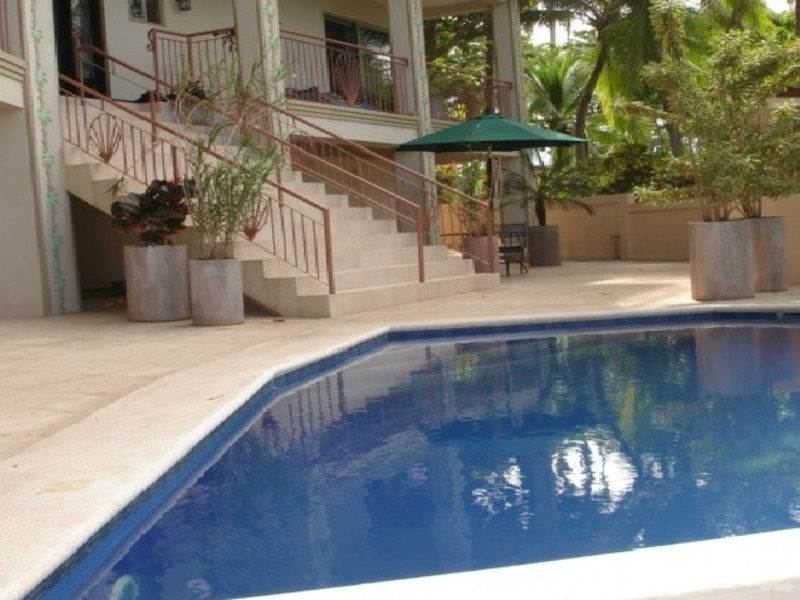 Residential For Sale in Gorgeous Beach Front Home, Beach, Guanacaste ,3555  , Costa Rica