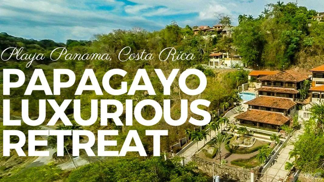 Residential For Sale in , Playa Panama, Guanacaste   , Costa Rica