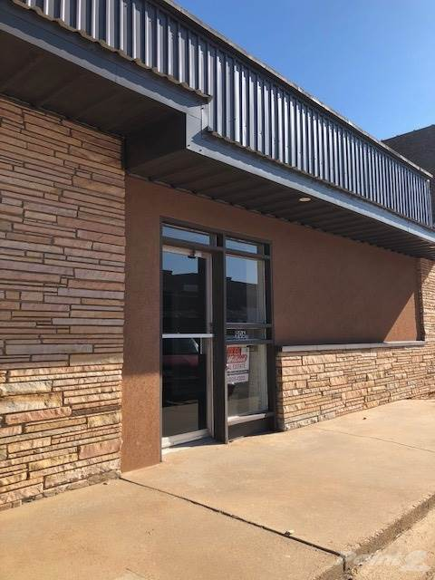 Commercial for lease in 906 West Avenue, Wellington, Texas ,79095