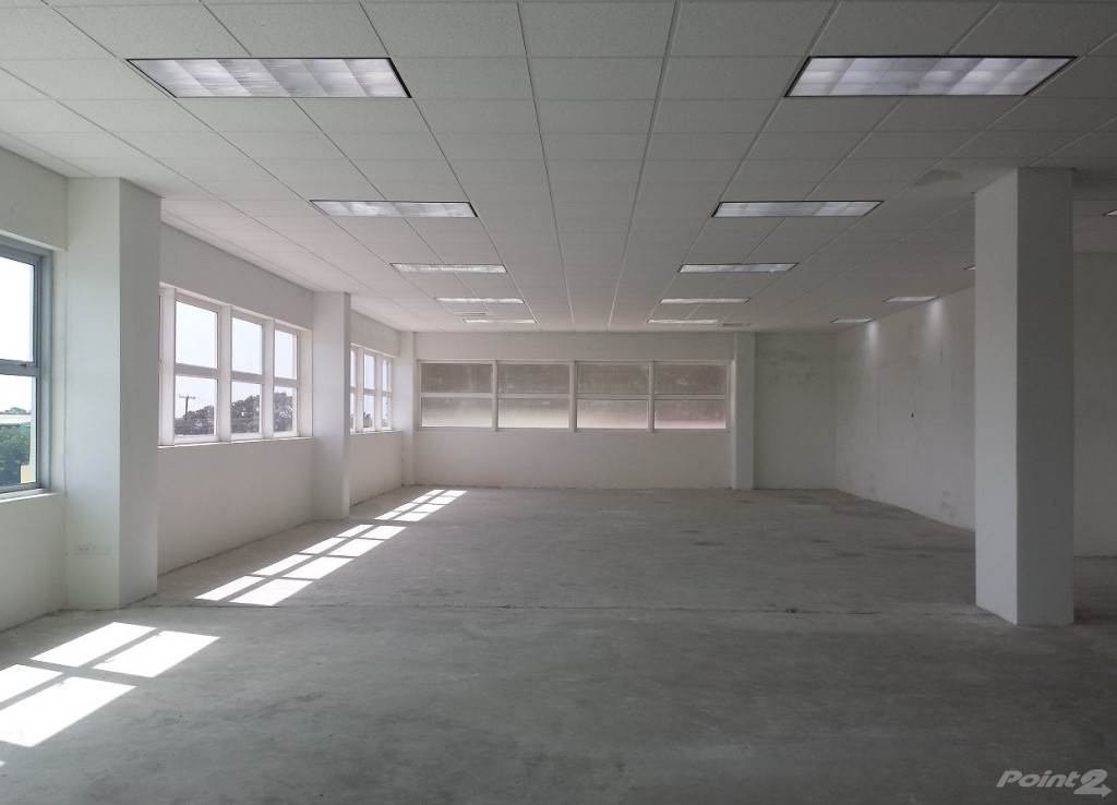 Commercial for lease in Corporate Offices in Massy Dome, Warrens, St. Michael ,BB22026  , Barbados