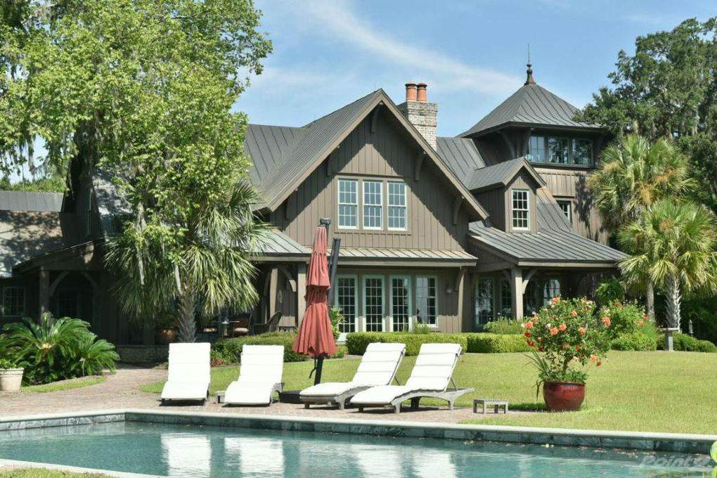 Residential For Sale in 4289 Wild Turkey Way, Johns Island, SC ,29455