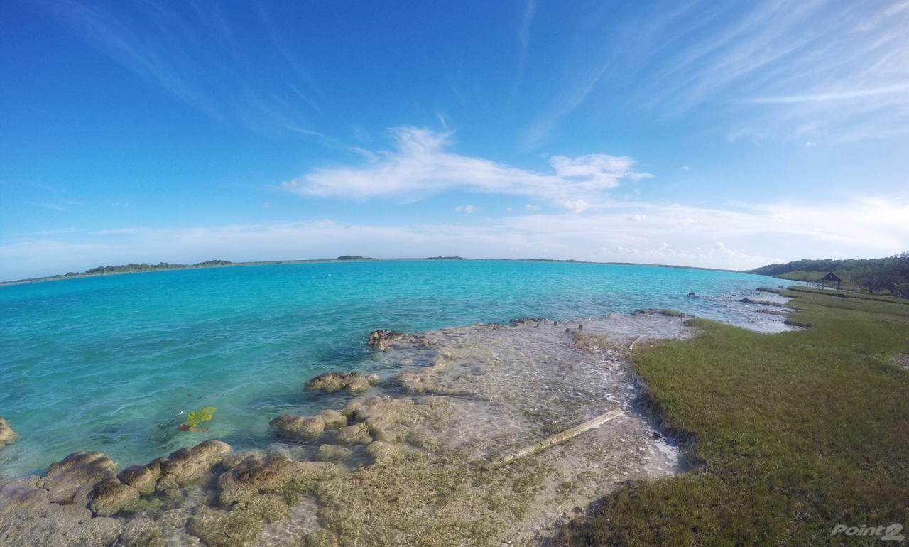 Residential For Sale in LOT FOR SALE IN BACALAR, Bacalar, Quintana Roo ,77930  , Mexico
