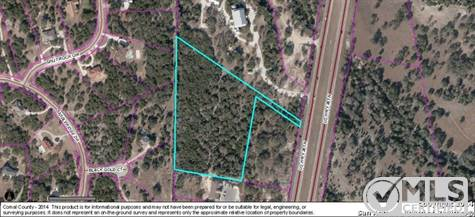 Commercial For Sale in 30793 HWY 281 S, Bulverde, Texas ,78163