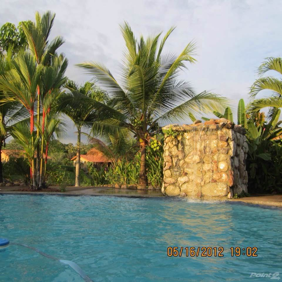 Residential For Sale in Beautiful Central Pacific Costa Rica Lot in Rancho Las Lomas, Playa Bejuco, Puntarenas   , Costa Rica